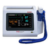 Vital Signs CAS 740Select