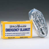 Dynamed Emergency Space Blanket