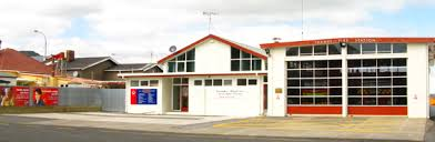 Thames Fire Station